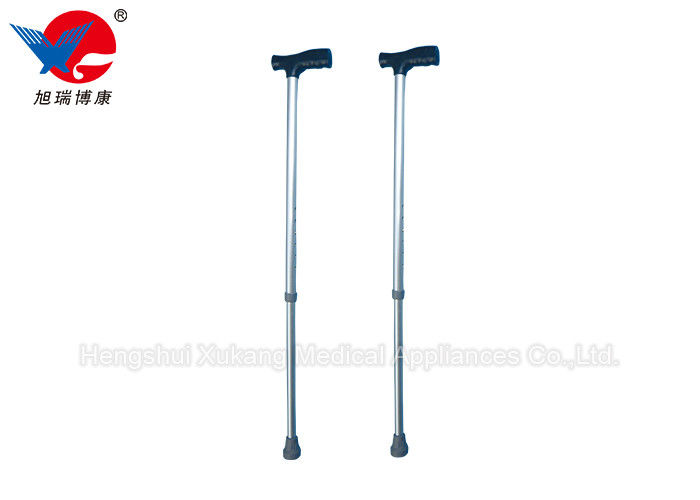 Lightweight Aluminium Medical Walking Canes With Good Load Bearing Performance